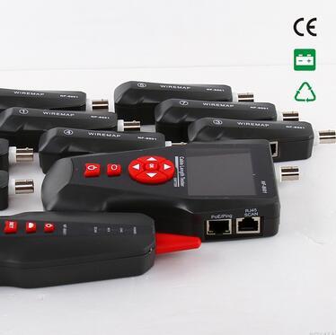 Gratis pengiriman Asli Noyafa Pabrik NF-8601W BARU diperbarui fungsi - Peralatan jaringan - Foto 3