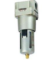 Air Source Treatment Unit Air Filter AF5000-06 Series air filter element,cartridge filter pneumatic component G3/4'' air unit pneumatic source treatment g1 4 afc2000
