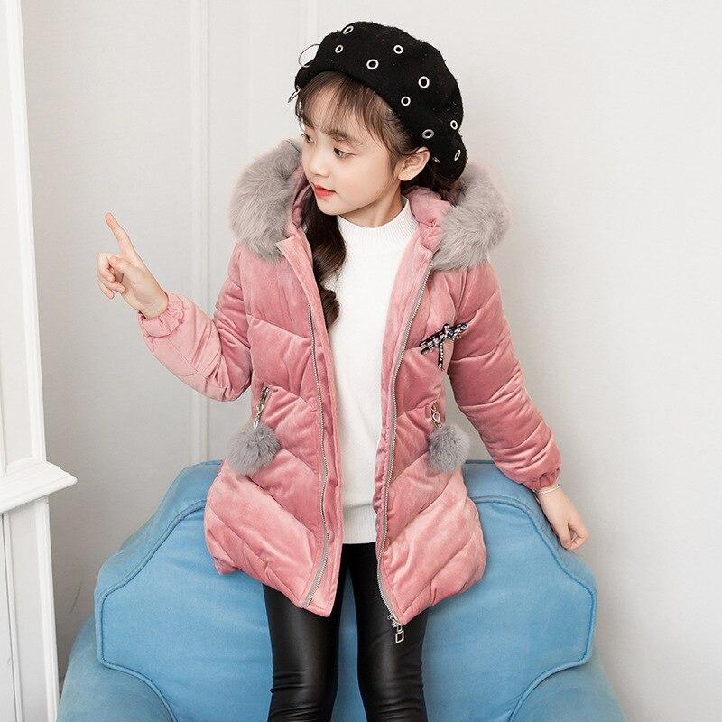2019 nova jaqueta de inverno das criancas 04
