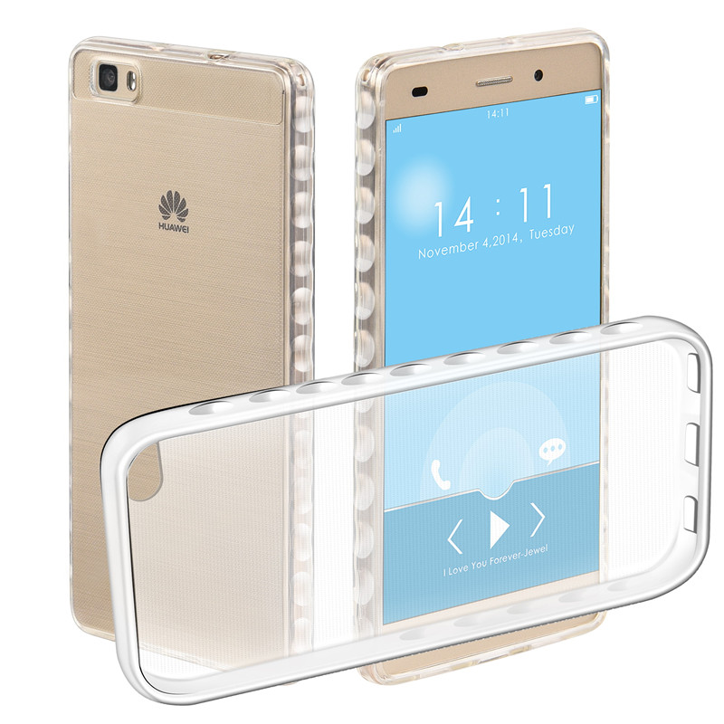 ᗑCoque для Huawei Ascend P8 Lite телефона Чехлы для мангала Чехол ... d2f9e6c2e9b