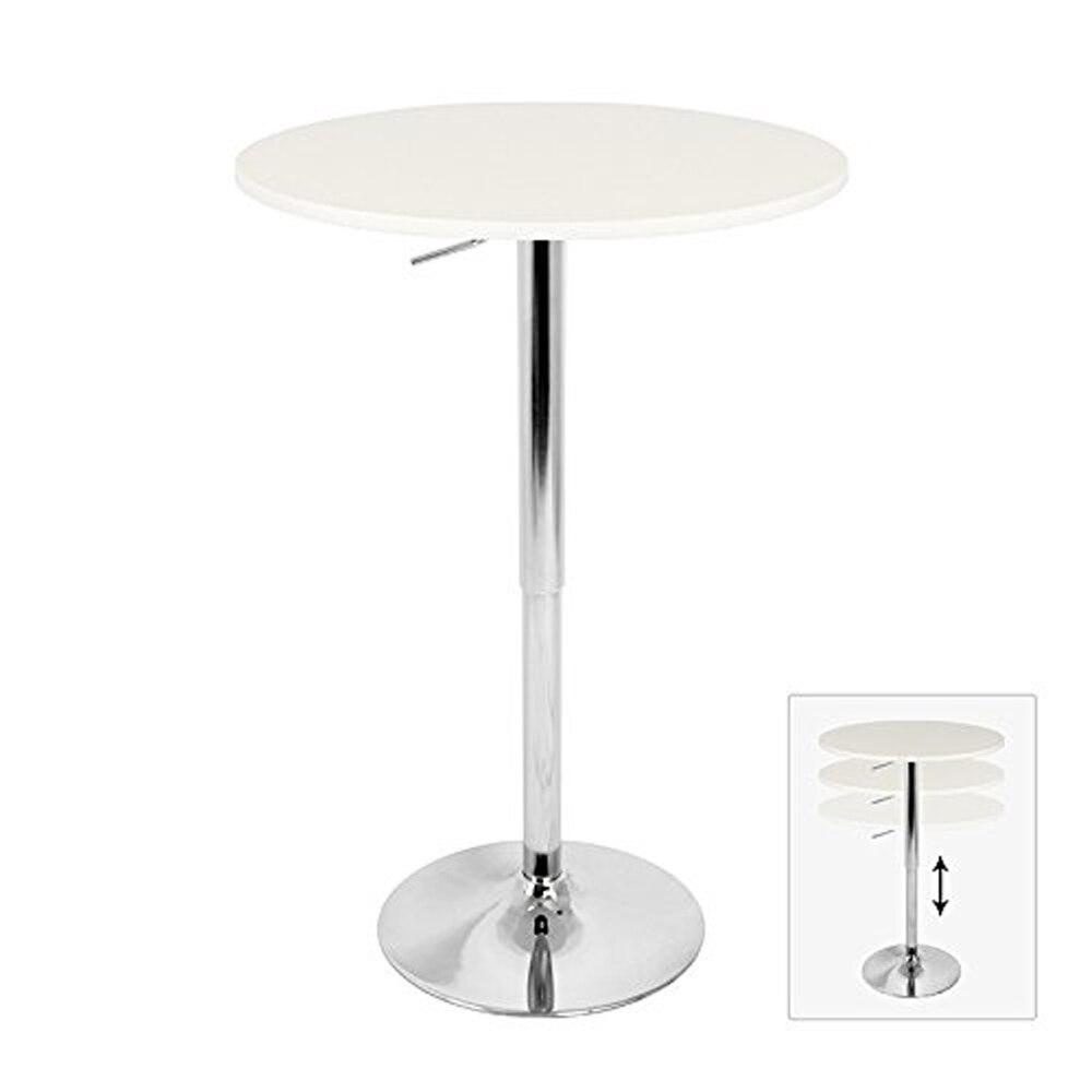 купить BT-TLELIA27-W Elia Height Adjustable Bar Table по цене 14113.84 рублей