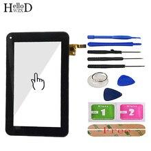 Сенсорное стекло 7,0 для Prestigio Multipad 7,0 Pmp3570b, планшетов, сенсорный экран, стекло, дигитайзер, панель, сенсор, клейкий