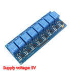 5V 8-Channel Relay M
