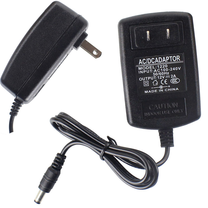 AC Power Adapter Charger Cord Cable For Bose SoundLink 359037-1300 Mini Speaker