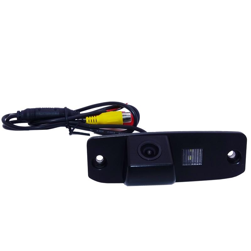 KIA Carens Oprius Sorento Borrego kõrge kvaliteediga autokaamera - Autode Elektroonika - Foto 2