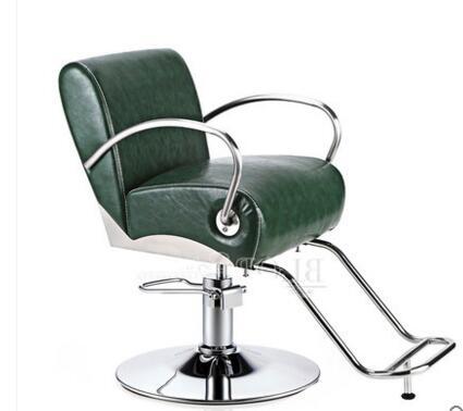 High-end Новинка стул. Гидравлический стул. Стул для поднятия волос. 003 - Цвет: 5