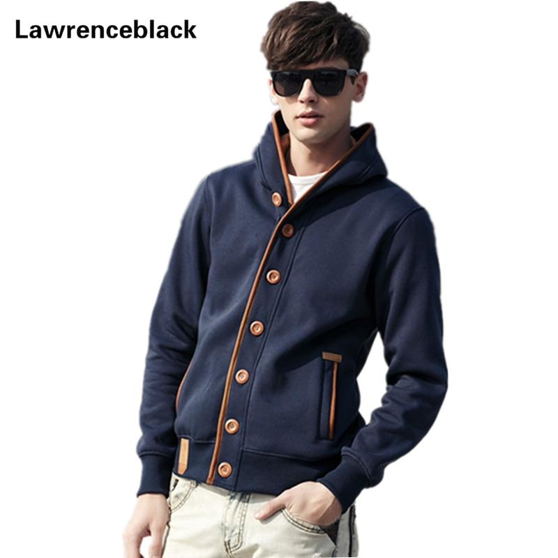 bluzy z kapturem mężczyzn bluzy hip hop mody stylowe bluzy - Odzież męska