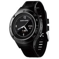 Fourier 2 GPS Running Watch Digital Sport Watches 50M Waterproof Heart Rate Monitor Altimeter Barometer Compass Wristwatch