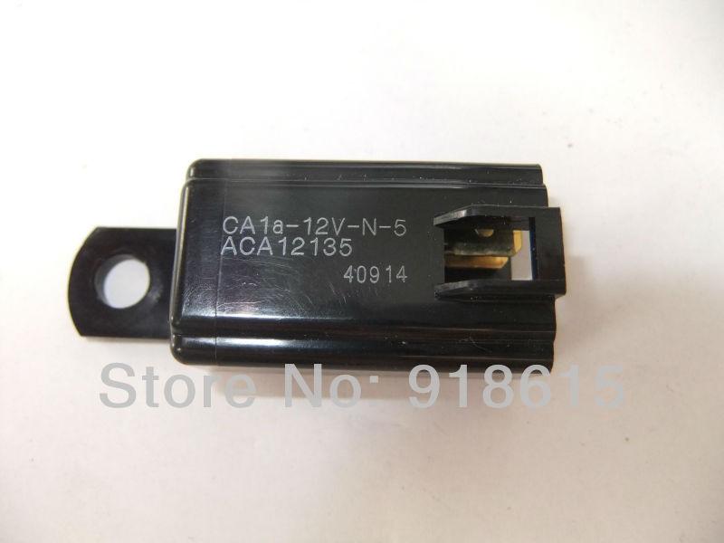 ROBIN RGV12000, EH65, relais de démarrage, pour pièces de générateurs d'essence, accessoires,