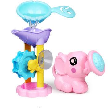 Set Mainan Air Shower  6