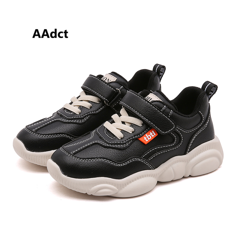 MREIO Skeleton Childrens Breathable Fly Knit Shoes Outdoor Loafers Sneakers Gym Shoes For Boys