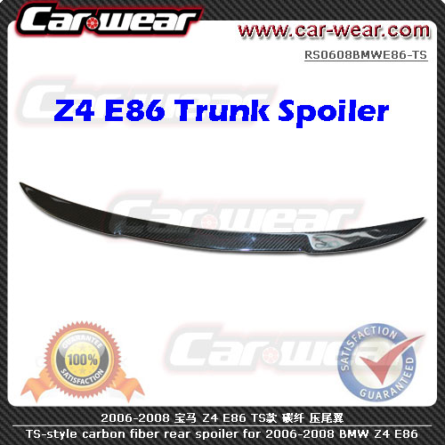 Bmw Z4 2 0 Review 2006: Online Buy Wholesale Bmw Z4 Spoiler From China Bmw Z4