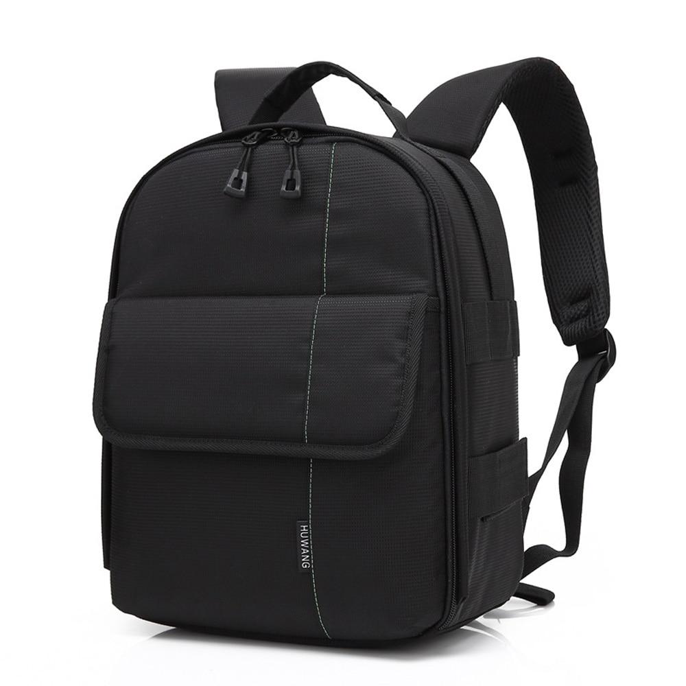 DSLR Камера рюкзак с дождевик для Canon, Nikon, sony, samsung, Pentax Камера s и аксессуары