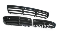 Replacement Front Lower Cooling Air Grille Full Set For VW Volkswagen Jetta Bora MK4