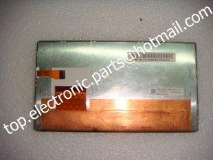 Original 7 inch LTA070B1B0F lcd screen display panel module free shipping