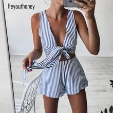 Heyouthoney 2017 New Summer
