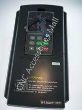 VS500 VFD Inverter 7.5KW AC380V Inverter 400HZ VS500-4T0075G Frequency Inverter