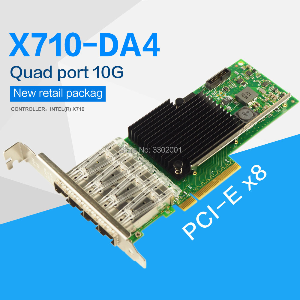 LR 1310nm 10KM For X520-DA2 X710 Intel E10GSFPLR 10GB Ethernet SFP