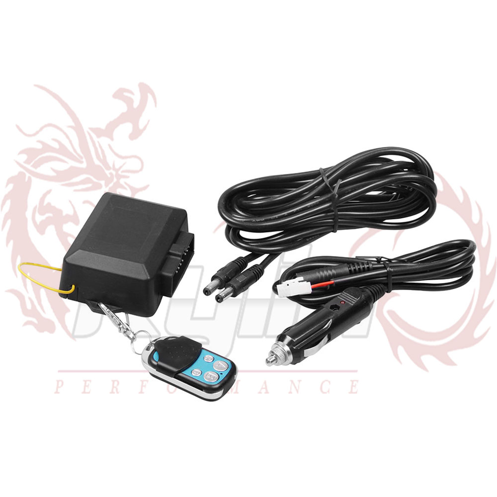 Kylin Universal NEW Wireless Remote control 12ft Wiring ... on