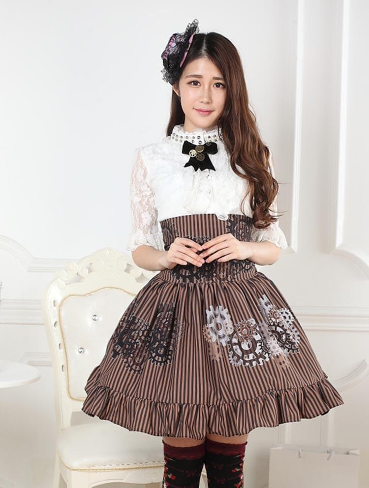Әйелдерге арналған юбка-юбка жоғары - Әйелдер киімі - фото 2