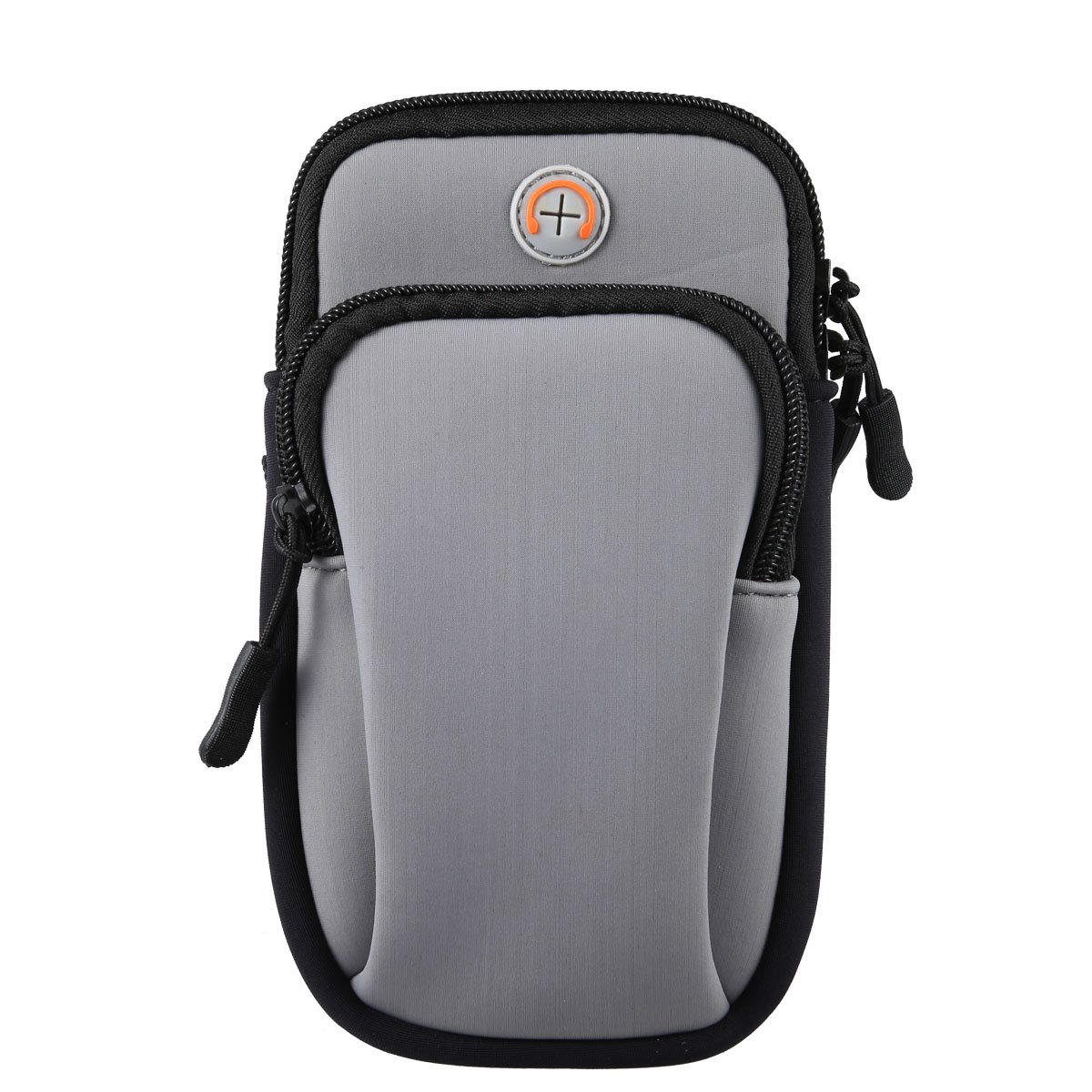 New Cell Phone Armband Running Case Sports Arm Bag Holder Fitness Strap Exercise Band Jogging Case Arm Band