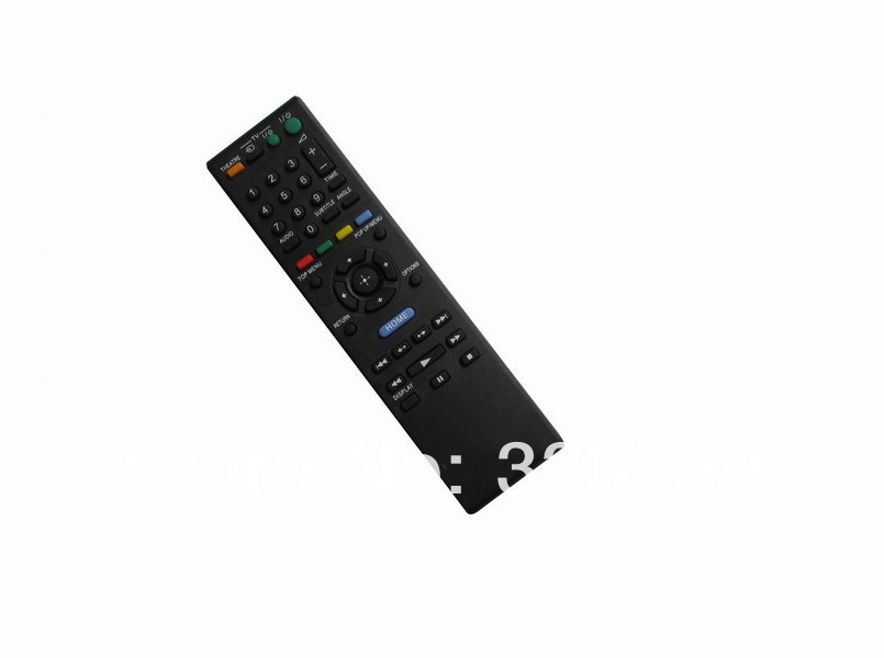 Universal Replacement Remote Controller Fit For Sony HBD E280 HBD E190M BD Blu ray DVD font