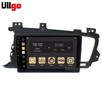 4G+32G Octa Core Android 8.0 Car DVD GPS for Kia Optima K5 2011+ Autoradio GPS Car Head Unit with BT Radio Mirror link Wifi RDS