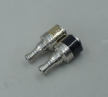 APO RDA Rebuildable Dripping Atomizer Ajustable flujo de aire Mech Tank 510 Thread 22mm