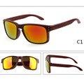 La más nueva Venta Caliente Classic Mujeres Causal Cuadrado Marco de Aleación de gafas de Sol Deportivas UV 400 Hombres gafas de Sol Wayfare Gafas de Verano