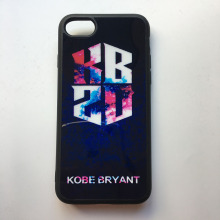 NBA Kobe Bryant Phone Case iPhone 5 5S 6 6S Plus 7 8 Plus X