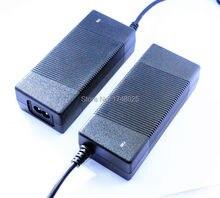 90 cm cabo 23 v 2.5a adaptador de energia ac de 23 volts 2.5 amp 2500ma EU plugue Potência de entrada para 100 240 v ac 5.5×2.1mm fornecer