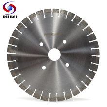 RIJILEI 350MM Diamond cutting saw blade for granite marble stone profession cutter blade Concrete cutting circular Cutting Tools hongfei 1 piece diamond saw blade diamond grinding wheels for cutting concrete granite circular saw blade circular saws tools