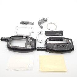 Coque ZX950 pour shérif ZX950 | Porte-clés alarme automatique pour démarreur à distance