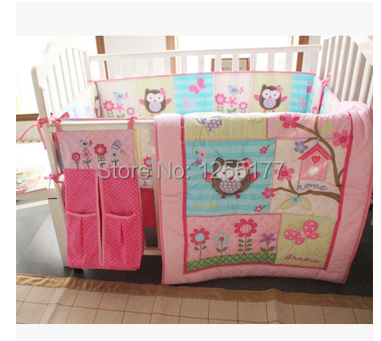 Free Shipping 2014 Baby Girls Bedding Products Bedding