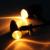 2x universal custom negro envolvente metálica motocicleta lámpara ámbar bullet intermitente luz para harley davidson honda suzuki yamaha