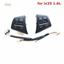 Lenkrad Taste Für Hyundai ix25 1.6L Multifunktions Lenkrad-steuerung Tasten