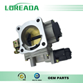 Brand new!!!Electronic Throttle Body  for NISSAN Z24 2.4L Throttle valve assembly with IACA TPS sensor BORE SIZE57mm OEM quality