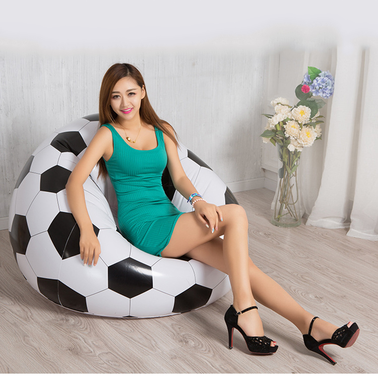2017 New Bean Bag Chair Floor Sofa Room Outdoor Furniture Leisure Lazy Chair  Corner Computer Floor