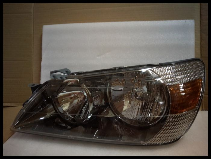 eOsuns headlight assembly for Toyota ALTEZZA <font><b>RS200</b></font> 2001,LEXUS IS200 image