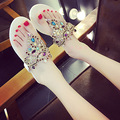shoes clips decorative shop Shoe accessories shoe clip crystal rhinestones charm material N2024
