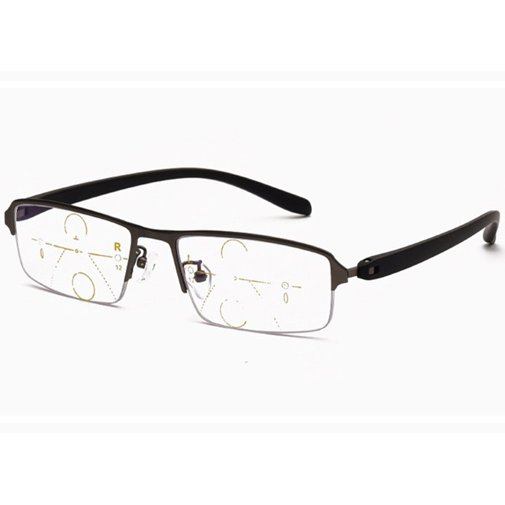 654bb277bbe CLARA VIDA   Photochromic progressive multifocal anti blue ray Commercial  Reading Glasses Bifocal +0.5 +0.75 +1 +1.25 +1.75TO +4-in Reading Glasses  from ...
