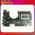 Placa madre del ordenador portátil mainboard para asus q200e s200e x201e x202e con i3-2365cpu 4g bordo probó el envío libre ok