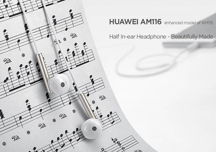 HUAWEI EARPHONE AM116 (14)