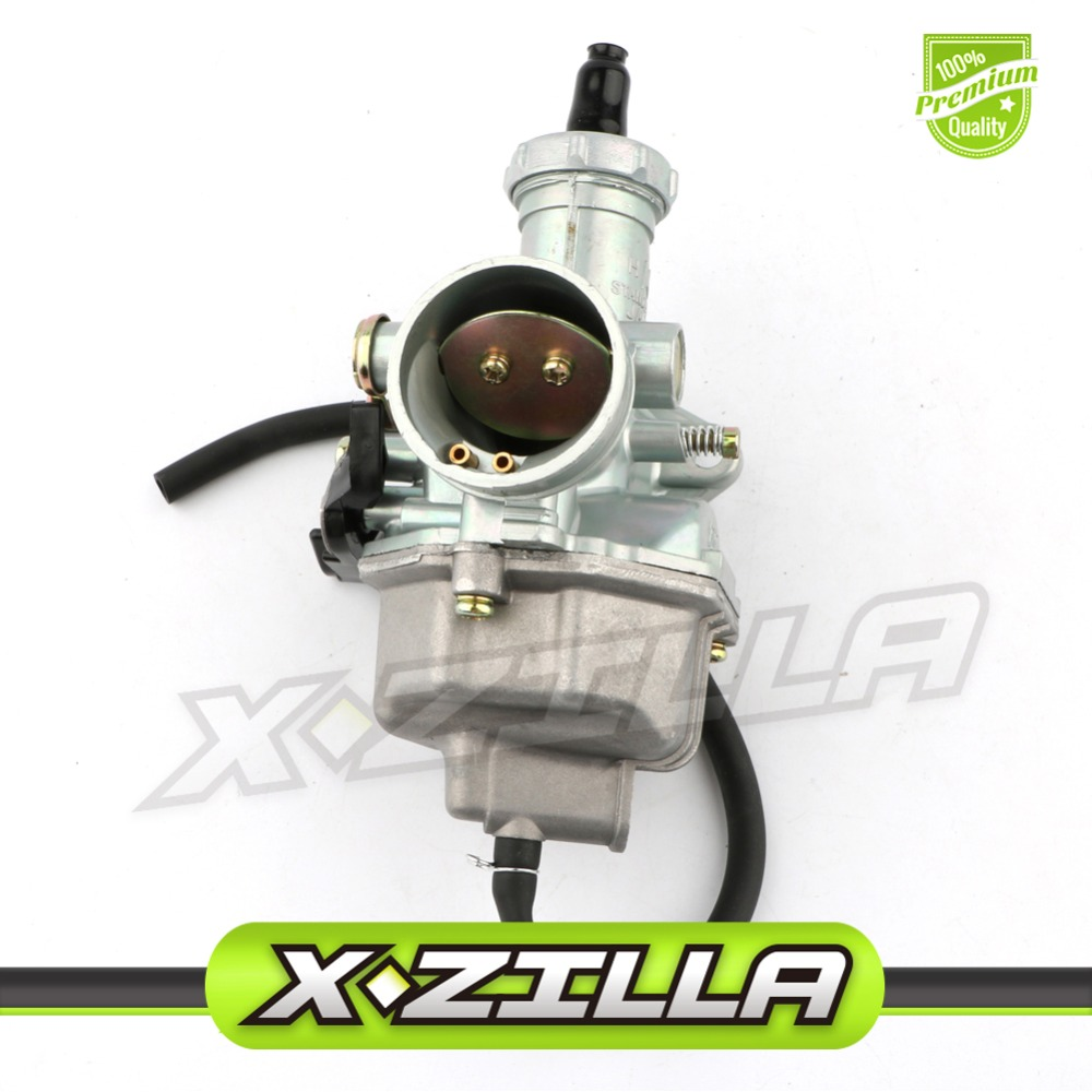 Cg Fuel Filter Wiring Library 4 Wheeler Pz27 Carburetor Hand Choke 38mm Air 27mm Intake Manifold Pipe For 125cc