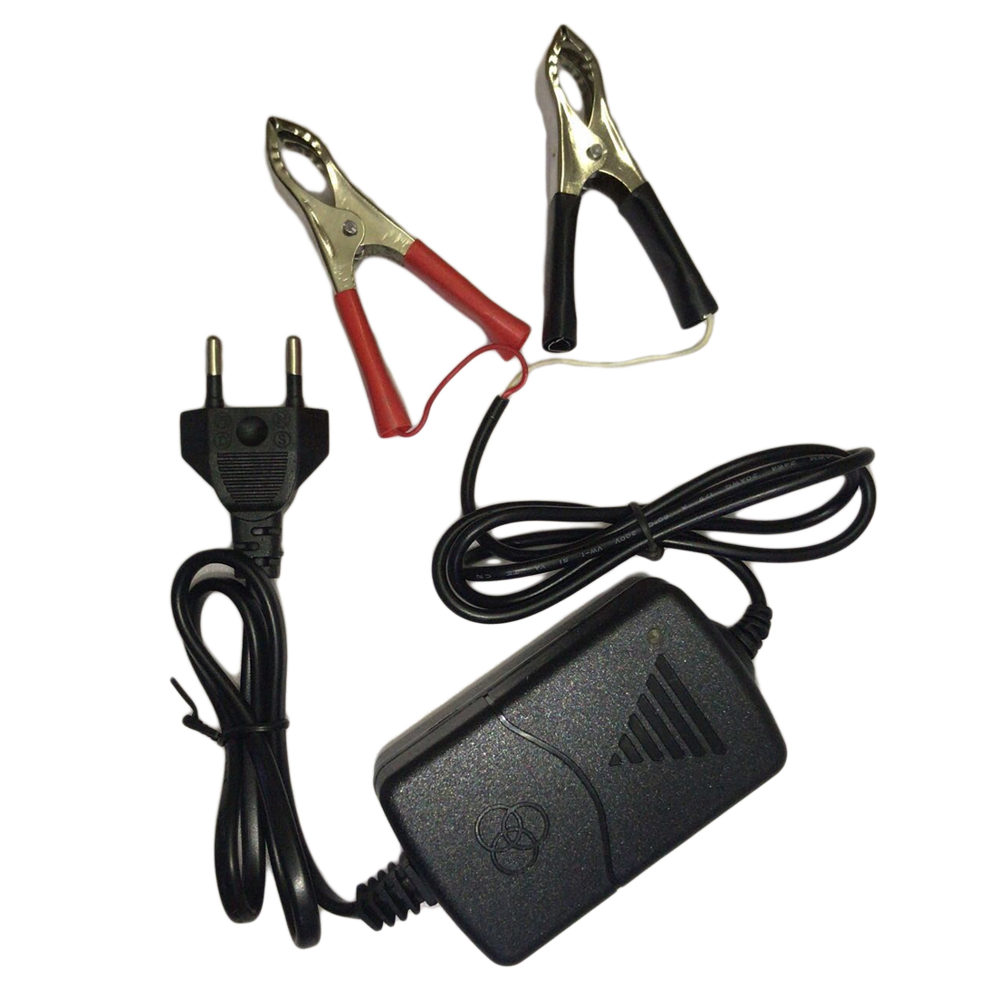 Car Auto Truck Motorcycle DC 12V Smart Compact Battery Charger Tender Maintainer