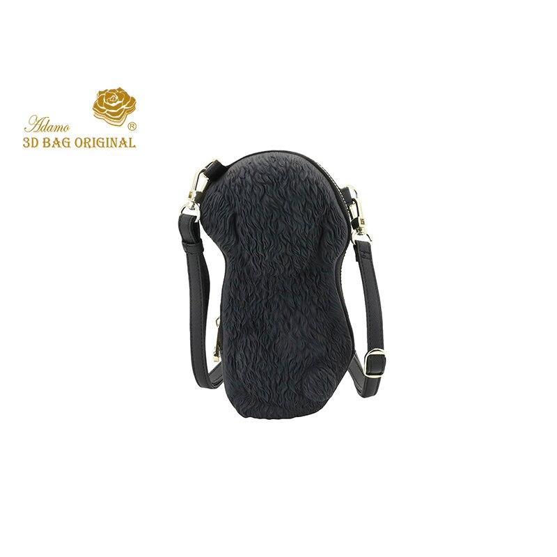 Unisex Öl Wachs Echtem Leder Umhängetasche trend Handtasche Vintage berühmte marke Messenger Schulter reisetaschen Leder Tasche - 5