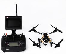 X251 2.4G 4CH 3D Membalik profesi rc Drone Headless Modus Stunt RC Quadcopter RTF Gyro Brushless Motor, Satu kunci Untuk Auto-Kembali