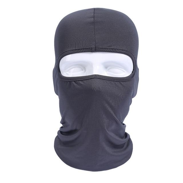Pro-biker Balaclava Motorcycle Face Mask Headgear Full Face Masks For Motorcycle Helmet Summer Breathable Masque Maske Moto