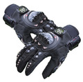 Chegam NOVAS motocicleta luvas de corrida de motocross luvas de dedos completos atravessar luvas país wearable respirável equipamentos de proteção