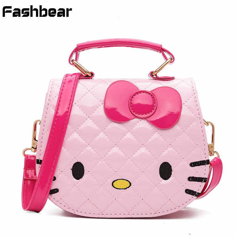 aab3b32b98 Wholesale Young Girls Bag Crossbody Bags For Baby Girls Pick PU Children  Shoulder Bag Fashion Small